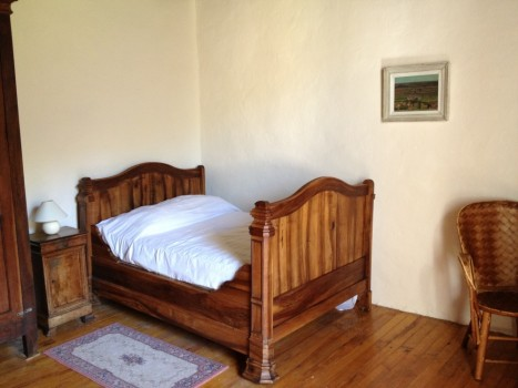 Farm house double room